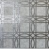 Ταπετσαρία τοίχου Reflections 903204 Kiss Foil Geo 10,05x0,53