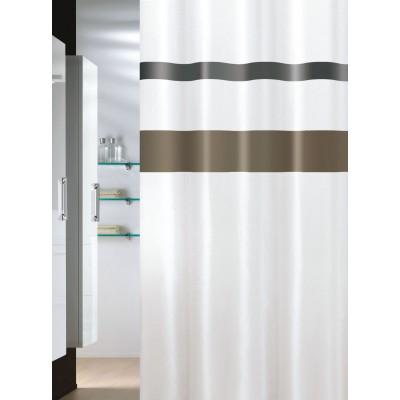 Κουρτίνα μπάνιου υφασμάτινη Minimal 180x200 και 240x200