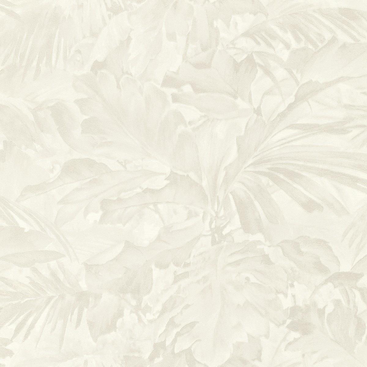 Ταπετσαρία τοίχου Rasch Mandalay 529203 Τροπικά φύλλα μπανάνας 10,05x0,53