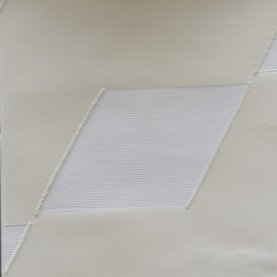Διπλό ρόλερ 3D Zebra Cube Sand Anartisi