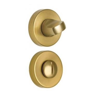 Αξεσουάρ Πόρτας Μπάνιου Viometale 460 (κλείστρο w.c) χρυσό ματ