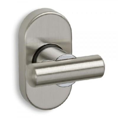 Αξεσουάρ Πόρτας Ασφαλείας Convex 260 (κλείστρο) σε νίκελ ματ/χρώμιο και χρυσό/ χρυσό ματ