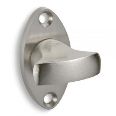 Αξεσουάρ Πόρτας Ασφαλείας Convex 190 (κλείστρο) σε νίκελ ματ και χρυσό ματ