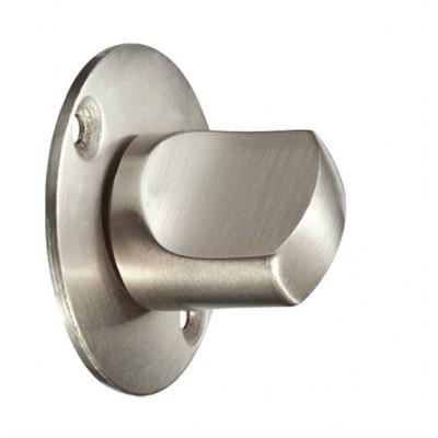 Αξεσουάρ Πόρτας Ασφαλείας Convex 112(κλείστρο θωρακισμένης πόρτας) νίκελ ματ
