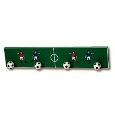 Κρεμάστρα τοίχου Import F033 ποδόσφαιρο