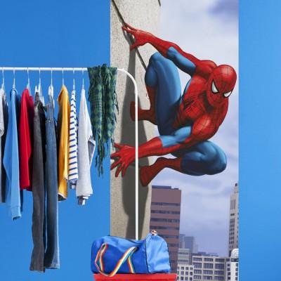 Φωτοταπετσαρία τοίχου Spiderman MARVEL 73x202cm