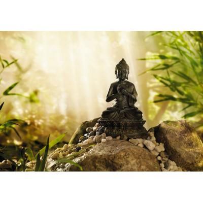 Φωτοταπετσαρία τοίχου Βούδας (Buddha) 184x127cm