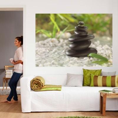 Φωτοταπετσαρία τοίχου Φένγκ Σούι (feng shui) 184x127cm
