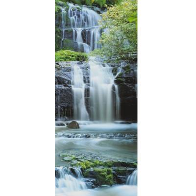 Φωτοταπετσαρία τοίχου Καταρράκτης (φύση) 92x220cm