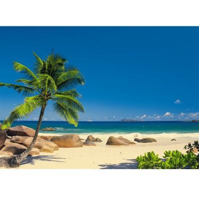"""Φωτοταπετσαρία τοίχου Komar 4-006 """"Seychellen"""" 270x194cm"""