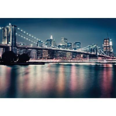 Φωτοταπετσαρία τοίχου Γέφυρα αντικατοπτρισμός (bridge) 368x254cm