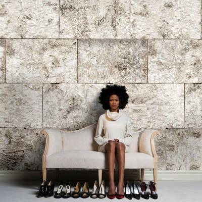 Φωτοταπετσαρία τοίχου Björk 368x254cm