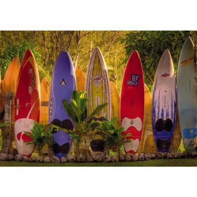 """Φωτοταπετσαρία τοίχου Komar 8-902 """"Maui """"   368x254cm"""