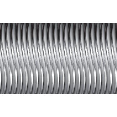 Φωτοταπετσαρία τοίχου 3D Non woven Vlies Μεταλλικό Σχέδιο-EFFECT 312x219