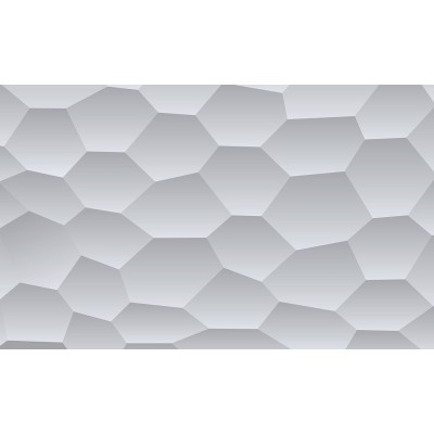 Φωτοταπετσαρία τοίχου 3D  Γεωμετρικά σχήματα 312x219