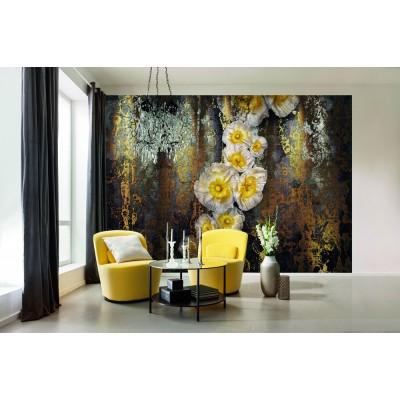 Φωτοταπετσαρία τοίχου Φλοράλ Komar 8-963 Serafina 368x254cm