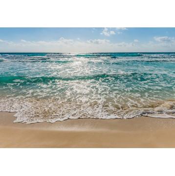 """Φωτοταπετσαρία τοίχου Komar 8-983  """"Seaside""""  368x254cm"""