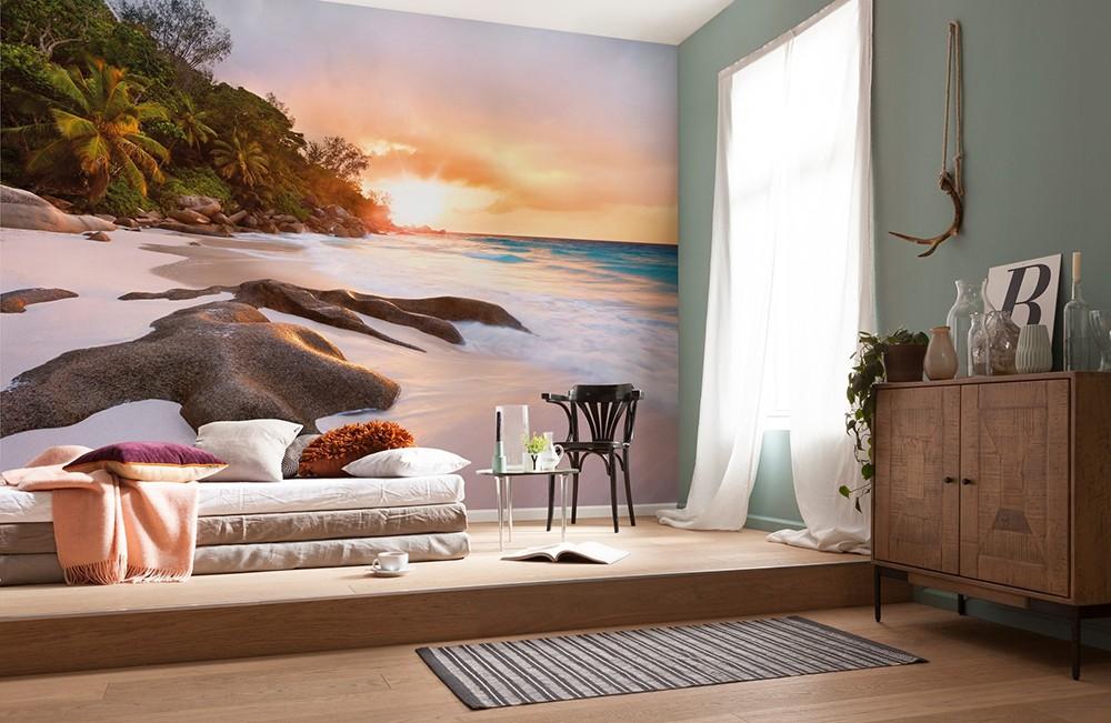 """Φωτοταπετσαρία τοίχου Komar XXL4-048 Non woven Vlies  """"Nature"""" 368x248cm"""