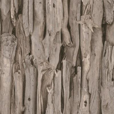 Ταπετσαρία τοίχου Rasch  Απομίμηση Ξύλου (νεκρή φύση)  10,05x0,53