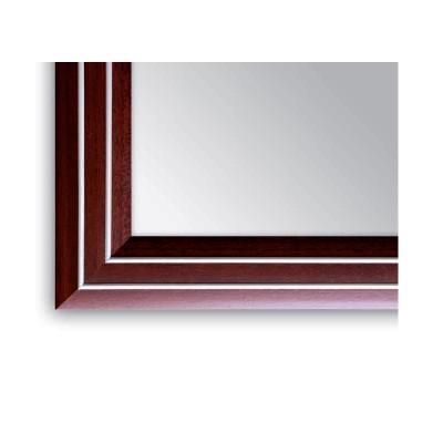 Καθρέπτης Combi 2010  κερασιά-ασημί OEM