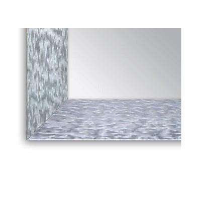 Καθρέπτης  Βrava 2013 ασημί OEM