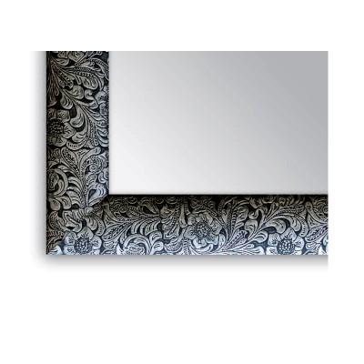 Καθρέπτης με μοτίβο λουλουδιών OEM