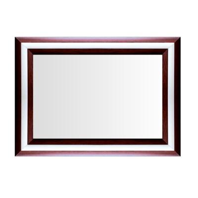 Καθρέπτης Combi 2006 κερασιά-ασημί OEM
