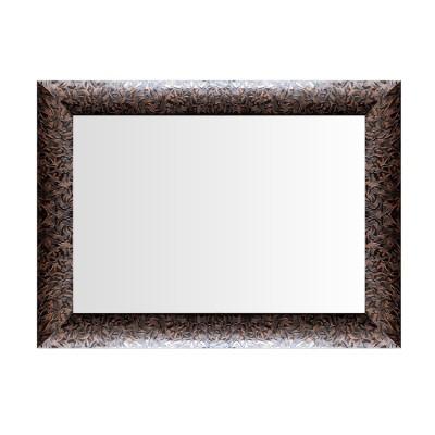 Καθρέπτης Personal τατού 04 καφέ μοτίβο 6.5cm OEM