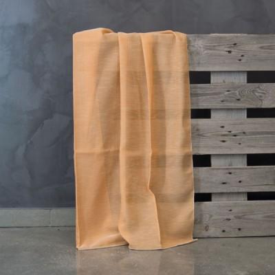 Κουρτίνα με το μέτρο 88003/6 Πορτοκαλί/Μπεζ