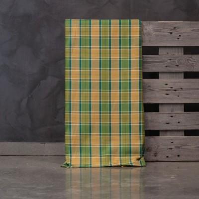 Κουρτίνα με το μέτρο RR022-1001/10 Καρό