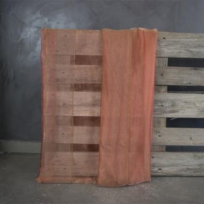 Κουρτίνα με το μέτρο 211033ΗΜ-26 Κοραλί
