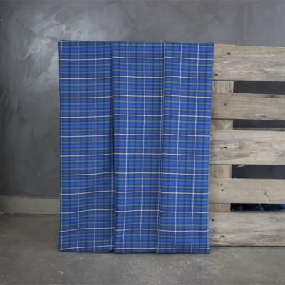 Κουρτίνα με το μέτρο RR022/1801 Καρό