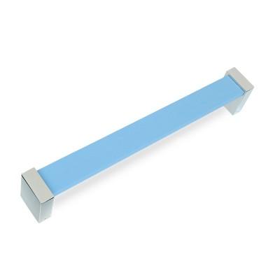 Κουρτινόξυλο μετόπη  Exclusive EKO 4 γαλάζιο OEM