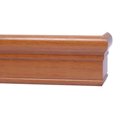 Κουρτινόξυλο μετόπη ξύλινη  ΙΣΧΙΑ ΜΕΛΙ  OEM