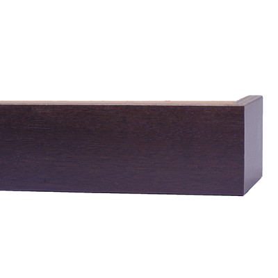 Κουρτινόξυλο μετόπη ξύλινη  8020 ΙΣΙΟ ΒΕΓΚΕ OEM