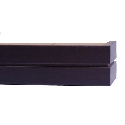 Κουρτινόξυλο μετόπη ξύλινη  8020 ΜΕ ΡΗΓΑ ΒΕΓΚΕ OEM