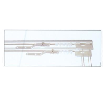 Μηχανισμός διπλός για διπλό σιδηρόδρομο αλουμινίου OEM