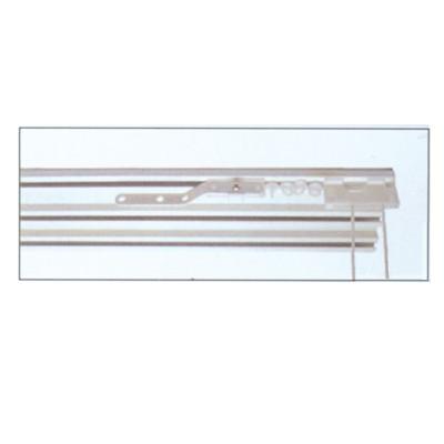Μηχανισμός μονός για τριπλό σιδηρόδρομο αλουμινίου OEM