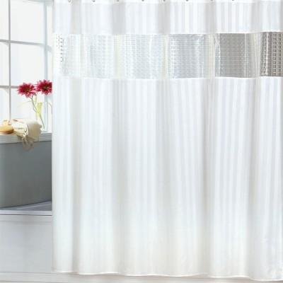 Κουρτίνα μπάνιου υφασμάτινη JOY Doyble 180x200