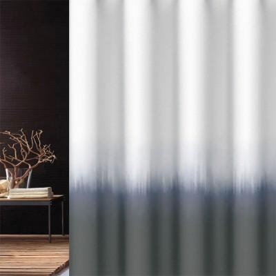 Κουρτίνα μπάνιου υφασμάτινη JOY Two Way 180x200 και 240x200
