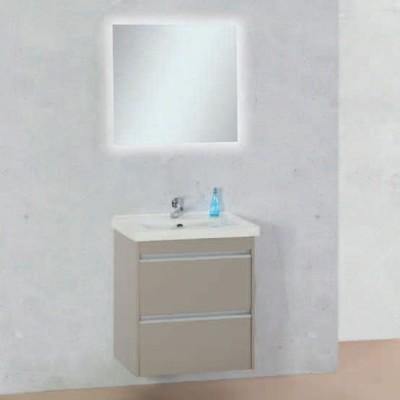 Έπιπλο μπάνιου 65x73 Μάτρων-Matron 930