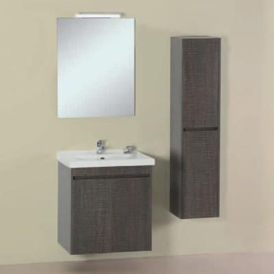 Έπιπλο μπάνιου 65x73  Μέλιτος-Melitos 922-923K