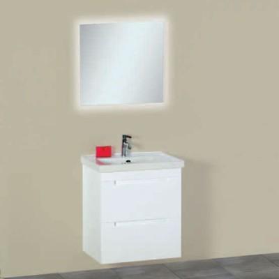 Έπιπλο μπάνιου 65x73  Μελέας-Meleas 926