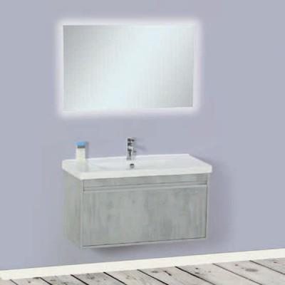 Έπιπλο μπάνιου 100x57 Μελία-Melia 931