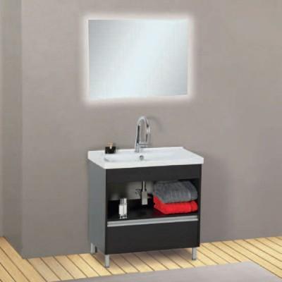 Έπιπλο μπάνιου 80x85 Νεάνθης- Neanthis 935