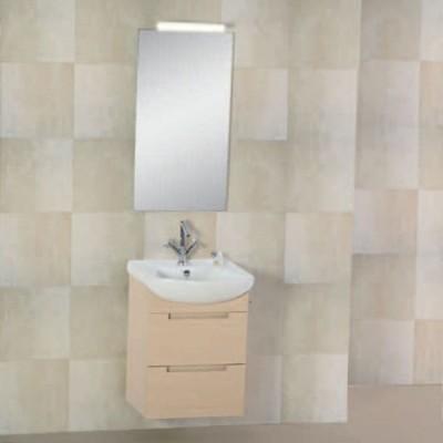 Έπιπλο μπάνιου 55x73 Τηρέας-Tireas 947