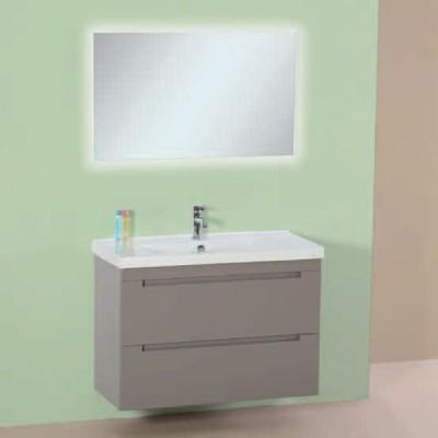 Έπιπλο μπάνιου 100x73 Φιλίστα-Filista 924