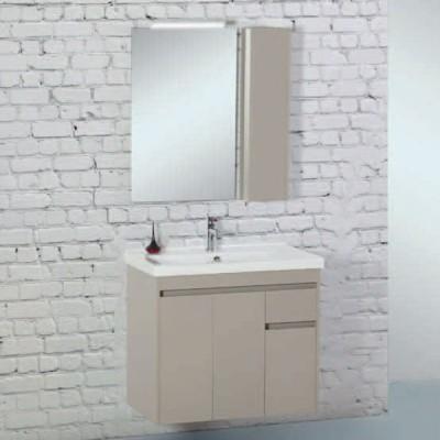 Έπιπλο μπάνιου 80x73 Έρμων-Ermon 921