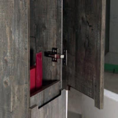 Έπιπλο μπάνιου 80x73 Εναρέτη-Enareti 925-927K