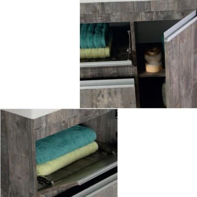 Έπιπλο μπάνιου 100x73 Εσπερίς-Εsperis 928